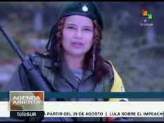 Conoce los testimonios de mujeres guerrilleras de las FARC