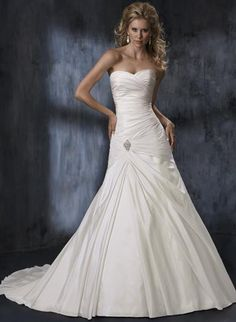 another potential wedding dress :)