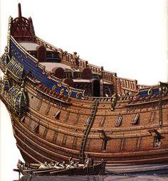 Wooden Model Boats, Model Ship Building, Hms Victory, Wooden Ship, Nautical Art, Navy Ships, Medieval Fantasy, Model Ships, Sailboat