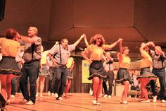 #MayDay at #Folkmoot – #Dance #Music #Food #familyfun #folkfestival