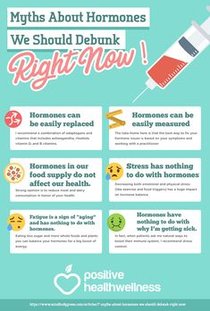 7 Myths About Hormones We Should Debunk – Positive Health Wellness Infographic Adrenal Health, Health Diet, Wellness Tips, Health And Wellness, Balance Hormones Naturally, Feeling Nauseous, Prevent Diabetes, Diabetes Management, Type 1 Diabetes