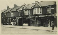 Westborough Road, Westcliff-on-Sea. London Places, Old Photos, Places Ive Been, Shots, England, Street View, Sea, History, Travel