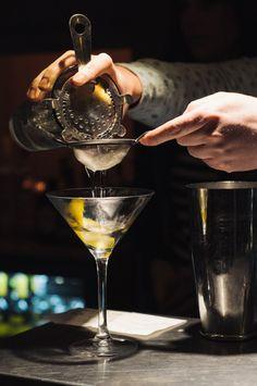 Cocktail Making Classes | Cocktail Masterclass Glasgow & Edinburgh