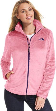The North Face Osito 2 Fleece Jacket  $99.00 $74.25