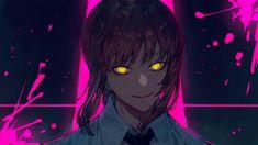 Manga Anime, Anime Oc, Anime Eyes, Dark Anime, Manga Art, Kawaii Anime Girl, Anime Art Girl, Character Art, Character Design