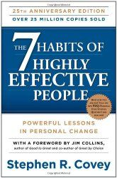 The 7 Habits of Highly Effective People by Stephen Covey   Top 3 Key Learnings Revealed!