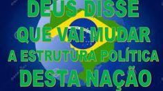 DEUS DISSE QUE VAI SALVAR ESTA NAÇÃO # 3024 . theraio7