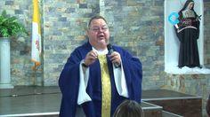 Predicación de Monseñor Roberto Sipols, El por que de la enfermedad