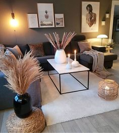 home decor classy So cozy! classy_interiors_love The post So cozy! classy_interiors_love appeared first on BlinkBox. Living Room Grey, Cozy Living, Living Room Modern, Home Living Room, Apartment Living, Living Room Decor, Living Spaces, Classy Living Room, Cozy Apartment