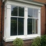 Operation renovate my late victorian house in conservation area.