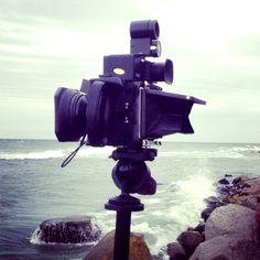 My Polaroid 600SE Camera