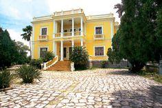 Museo Villa Roy, Tegucigalpa