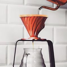 #hario v60 is one of the best!