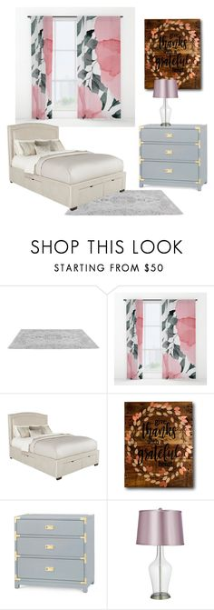 """""""Untitled #154"""" by denise-ealy on Polyvore featuring interior, interiors, interior design, home, home decor, interior decorating and Bungalow 5"""