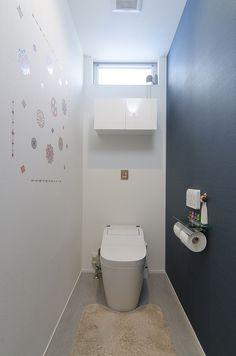 ひと・つなぐ・いえ・間取り(兵庫県明石市) | 注文住宅なら建築設計事務所 フリーダムアーキテクツデザイン