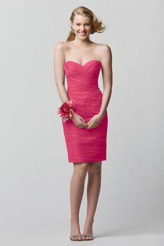 Wtoo Maids Dress 657