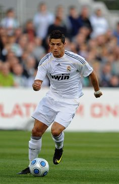 Shamrock Rovers v Real Madrid - Pre Season Friendly