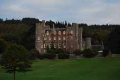 Image detail for -File:Castlewellan castle, County Down, Northern Ireland-2007-10-20.jpg ...