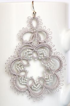 I think I would like this as a pendant with a modification or two