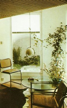 The House Book by Terence Conran, 1976 Retro Home Decor, Interior And Exterior, Interior, Interior Inspiration, Interior Architecture Design, Eclectic Interior, Home Decor, Retro Interior Design, Interior Inspo