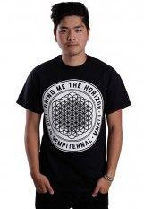 Bring Me The Horizon - Sempiternal Rose - T-Shirt
