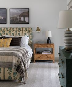 Home Interior Design Heidi Caillier Design - Seattle interior designer Serene Bedroom, Pretty Bedroom, Master Bedroom, Seattle Homes, Bedroom Styles, New Furniture, Cheap Home Decor, Decoration, Home Interior Design