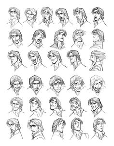 23 ideas drawing comic faces animation facial expressions for 2019 - . - 23 ideas drawing comic faces animation facial expressions for 2019 – 23 ideas drawing comic faces - Disney Sketches, Disney Drawings, Cool Drawings, Disney Drawing Tutorial, Drawing Tutorials, Drawing Ideas, Drawing Tips, Painting Tutorials, Character Sketches