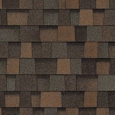 Owens Corning Shingle Colors   Owens Corning Duration Designer Colors - Aged Copper