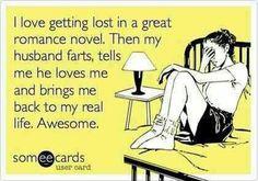 Hilarious!!! But true.. Right ladies?!?!?