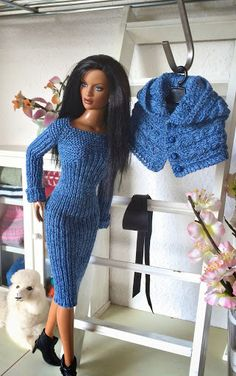 Tonner Doll - Handmade by Brunhilde 2013   Flickr - Photo Sharing!