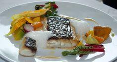 Restaurant L'Alchime, Mediterranean Haute Cuisine.YesICannes.com