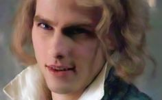 Tom Cruise was the perfect Lestat de Lioncourt in Interview With the Vampire