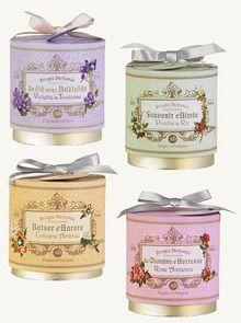 Bougie Parfumée Boudoir Bougies La Française