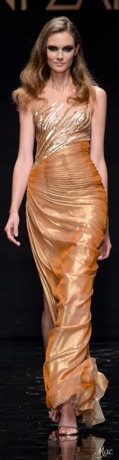 Fall 2015 Couture Rani Zakhem