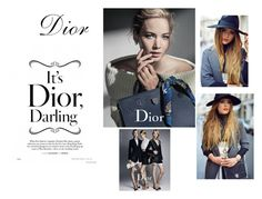 """""""Dior"""" by officialrt ❤ liked on Polyvore"""