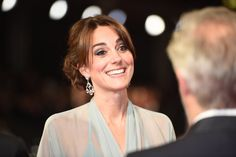 Kate Middleton Photos: 'Spectre' - CTBF Royal Film Performance 2015 - VIP Arrivals