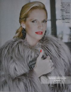 Revista Susana Carina Zampini  Breeders Furs