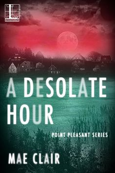 A Desolate Hour #romanticsuspense Book Tour & Giveaway ~ A Mama's Corner of the World