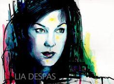 Elliphant  By Lia Despas
