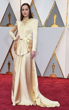 The Oscars Red Carpet Is the Most Stylish End to Fashion Month