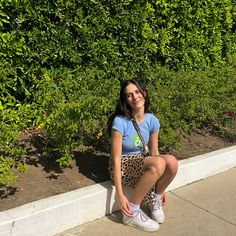 Summer Outfits, Casual Outfits, Cute Outfits, Fashion Outfits, Girl Outfits, Devon Carlson, Devon Lee, Oui Oui, Mode Streetwear