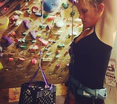 Actually Following A Training Plan: Review of The Rock Climber's Training Manual
