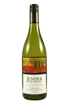 Juniper Crossing Semillon Sauvignon Blanc 2013, £11.99 (http://www.frazierswine.co.uk/juniper-crossing-semillon-sauvignon-blanc-2013/)