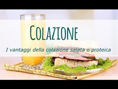 I vantaggi della colazione salata o proteica