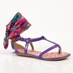 Youth Fashion Sandals - Pampili Footwear