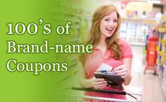 Great site for printable coupons