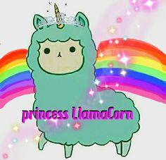LlamaCorn