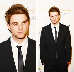 Nathaniel Buzolic | Humane Society Of The United States 60th Anniversary Gala [March 29, 2014]