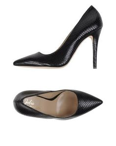 Jolie By Edward Spiers Women Pump on YOOX. The best online selection of Pumps Jolie By Edward Spiers. YOOX exclusive items of Italian and international designers - Secure payments