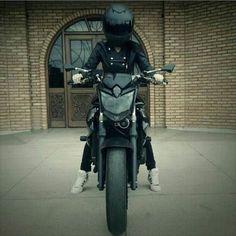 Real Biker Women amantesduasrodas (5)